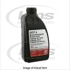 New Genuine Febi Bilstein Brake Fluid 26461 Top German Quality