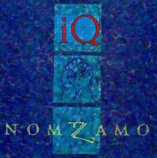 CD IQ - Nomzamo (Genesis/Marillion/Yes)