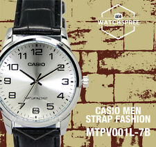 Casio Men's Standard Analog Watch MTPV001L-7B MTP-V001L-7B