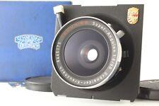 【Mint in Box】 Schneider Super Angulon 90mm f8 Linhof Technika from Japan #408