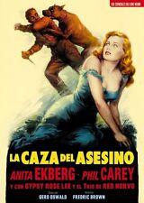 LA CAZA DEL ASESINO (SCREAMING MIMI)