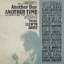 Another Day Another Time Celebrating the Music of Inside Llewyn Davis [CD]