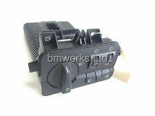 BMW E46 3 Series Headlight Switch Module 4108586