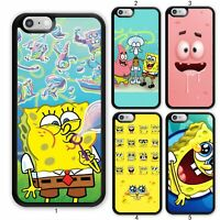 Spongebob Patrick Best Friend Case Cover For Samsung Galaxy / Apple iPhone iPod