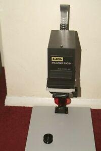 LPL 3301D 35mm enlarger