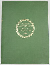 Modern Masterpieces of British Art, 1920s, The Amalgamated Press, London