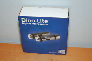 Dino-Lite 10x~50x, 100x Polarizing Handheld Digital Microscope
