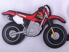 Scrambler vélos KTM 125 250 Porte-clés Anneau Chaîne Keyfob moto gaz d'échappement du moteur