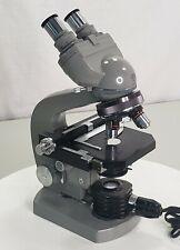 Olympus Tokyo Microscope 216859