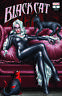 Black Cat #1 Junggeun Yoon MEGA GAMING AND COMICS EXCLUSIVE