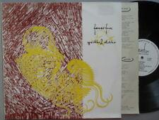 Feuerfux / Gesichter & Dichter Austria Vinyl/LP