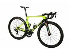 Scott Foil RC Rio Edition Zipp 303 Firecrest- used but in perfect condition