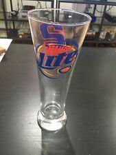 Miller Lite Rusty Wallace NASCAR 2 Pint Glass 16 oz