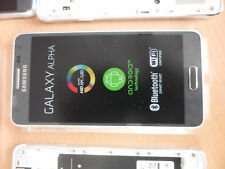 sm-g850x live demo unit Samsung Alpha