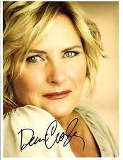 Denise Crosby Signed Autographed 8x10 Photo Star Trek The Walking Dead COA VD