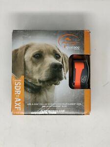 SportDOG Extra Collar for SD-425X SD-425 SD-825X SD-575E Remote Trainer SDR-AXF