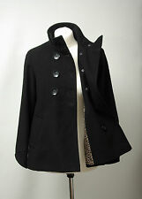 P846/34 Next Black Warm Elegant Jacket, age 13-14, 164 cm