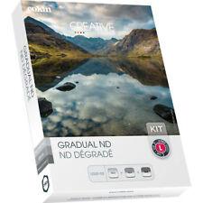 Cokin Z-Pro Series Hard-Edge Grad 0.3 / 0.6 / 0.9 Neutral Density Filter Kit