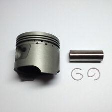 Honda 70cc Magnetization Pistons piston pins retainer