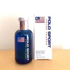 Ralph Lauren  POLO SPORT For Men 75ml Eau de Toilette Spray Original))