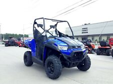 KYMCO UXV 450i  Blue / 4x4 / Side by Side / NEW