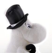 MOOMINPAPA - Moomins Juguete Peluche - 16.5cm mumintroll DIVERTIDO