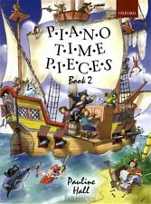 Piano Time Pieces Book 2 Learn How to Play Sheet Music Book SAME DAY DISPATCH