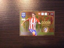 PANINI FIFA 365 ADRENALYN XL 2017 UPDATE LIMITED EDITION UELE4.  Diego Godín (At