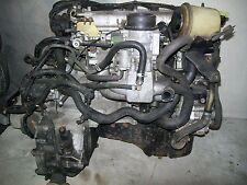 Nissan Micra K11 Motor Komplett