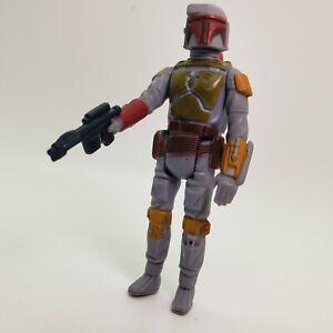 All Original Boba Fett 100% Complete Star Wars 1979 Vintage Kenner Figure