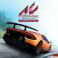 Assetto Corsa - Ultimate Edition | Steam Key | PC | Digital | Worldwide |
