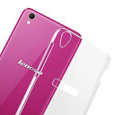 For Lenovo S850 Transparent  Mobile phone Case for PC Hard Cover I