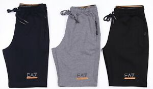 EMPORIO ARMANI 'EA7' SHORTS - NEW FOR 2021 - 3 COLOURS - SPECIAL OFFER££%%