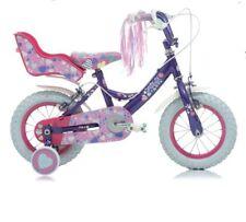 "12"" 12 ZOLL Kinderfahrrad Mädchenfahrrad Kinder Mädchen Fahrrad Rad Bike Raleigh"