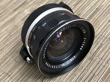 Soligor 24mm Lens f2.8
