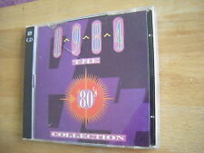 The 80's Collection - [TIME LIFE] - 1984 - 2cds - VG