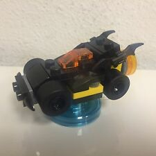 Lego Dimensions: DC Comics Batmobile Figure(BAG #3)