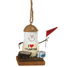 Midwest of Cannon Falls Original S'more Tailgating Ornament Free Ship Usa