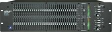 Ashly GQX-3102 Dual 31-Band Graphic Equalizer BRAND NEW