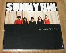 SUNNY HILL Midnight Circus 1ST MINI ALBUM K-POP CD SEALED