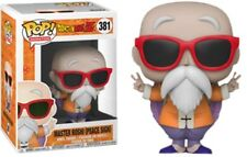 Funko POP ! Master Roshi -Peace sign #381 - Dragon Ball Z - New !!! Disponibile!