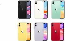 Apple iPhone 11 64GB 4G Lte Gsm (- Mobile/Metro/T Ultra/Menta) Teléfono Inteligente CR