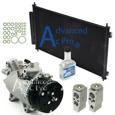 New AC Compressor Kit Fits: 2007 08 09 10  2011  Honda CRV CR-V L4 2.4L