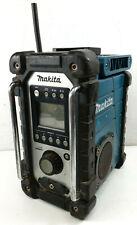 Makita LXT 7.2-18V Cordless Job Site Radio BMR102 - Skin Only