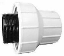 """Polaris 651000 Turtle Cleaner Universal Wall 1-1/4"""" or 2"""" UWF Adapter 6-510-00"""
