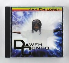 Daweh Congo - Jah Children - CD Album - SPV007