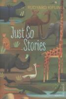 Just So Stories  VeryGood