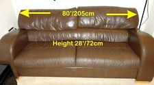 Simply Stylish Sofas Leather Modern Furniture Suites eBay