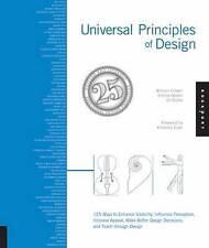 Universal Principles of Design: 115 Ways to Enhance Usability, Influence...