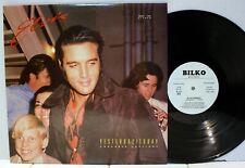 Rare Rock 'n Roll LP - Elvis Presley - Yesterday / Today - Import